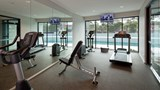 The Glen Hotel & Suites Health Club