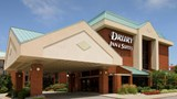 Drury Inn & Suites Fairview Heights Exterior