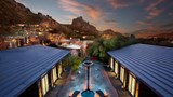Sanctuary on Camelback Mountain Resort Other