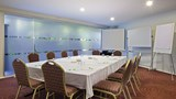Holiday Inn Port Moresby Meeting