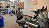 Candlewood Suites Turlock Health Club