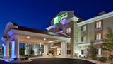 Holiday Inn Express Hotel & Suites South Exterior