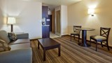 Holiday Inn Express Hotel & Suites South Suite