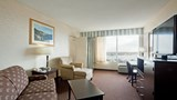 Holiday Inn Portland-by the Bay Room