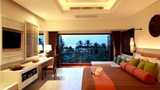 Maikhao Dream Natai Beach Resort & Spa Room
