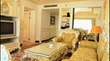 New Grand Dynasty Hotel Room