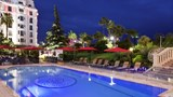 Hotel Majestic Barriere Pool