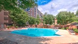 Oakwood Apartments Arlington Pool