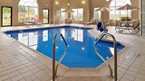 Holiday Inn Express & Suites St Marys Pool