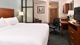 Holiday Inn Express & Suites St Marys Room