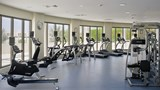Crowne Plaza Hotel Sohar Health Club