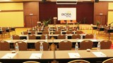 Ixora Hotel Prai Meeting
