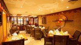 Arabian Courtyard Hotel & Spa Restaurant
