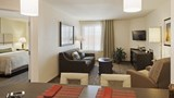 Candlewood Suites Belle Vernon Room