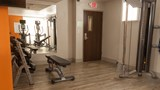 Holiday Inn Downtown Convention Center Health Club