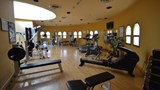 Liwa Hotel Health Club