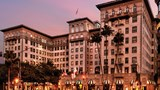 Beverly Wilshire, A Four Seasons Hotel Exterior