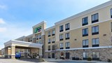 Holiday Inn Express Hotel & Stes Exterior