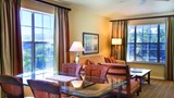 Wyndham Branson at the Falls Suite