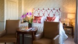 The Royal Crescent Hotel & Spa Room