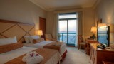 Al Diar Capital Hotel Room