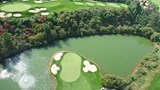 Spring City Golf & Lake Resort Golf