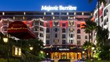 Hotel Majestic Barriere Exterior