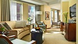 Battery Wharf Hotel, Boston Waterfront Suite