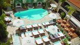 Beverly Wilshire, A Four Seasons Hotel Pool