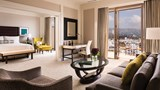 Beverly Wilshire, A Four Seasons Hotel Suite