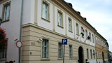 Buda Castle Fashion Hotel Exterior