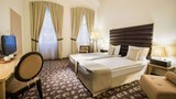Buda Castle Fashion Hotel Room