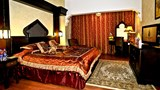 Arabian Courtyard Hotel & Spa Room