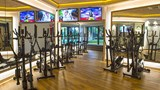 Gran Hotel Durango Health Club