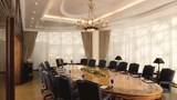 The Ritz-Carlton, Moscow Meeting