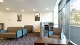 Holiday Inn Express Middlesbrough Lobby
