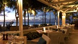 Jumby Bay Island, Oetker Collection Restaurant