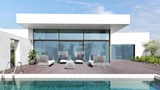 Bulgari Resort & Residences Dubai Pool