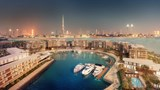 Bulgari Resort & Residences Dubai Exterior
