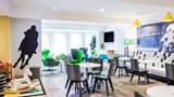Ibis Styles Reading Oxford Rd Restaurant