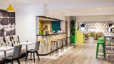 Ibis Styles Reading Oxford Rd Lobby