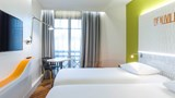 Ibis Styles Deauville Centre Room