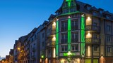 Ibis Styles Deauville Centre Exterior