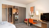 Novotel Convention & Wellness Roissy CDG Room