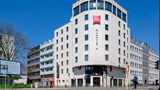 Ibis Hotel Wuppertal Exterior