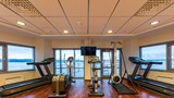 Scandic Seilet Hotel Health Club