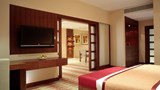 Crowne Plaza Hotel Sohar Suite
