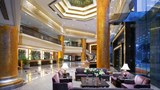 New World Shunde Hotel Lobby