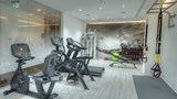 Hotel Juliani Health Club