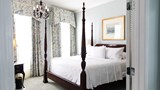 Bienville House Hotel Room